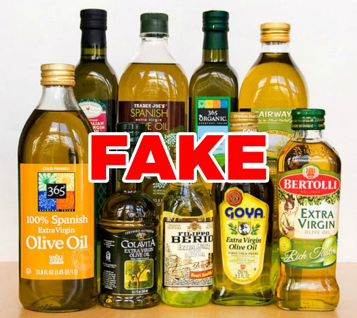 It was found that even 7 of the biggest olive oil makers in the USA, mix their items with cheap oils to get more profits. Namely, one of the products we regard as healthiest and a remedy for longevity has been corrupted. Apparently, even 70% of olive oil sold in the U.S. stores is fake, as they have…
