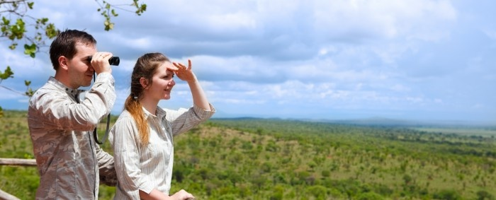 Lions, Leopards & Rhino « Life Changing Holidays – Local and International Travel Services