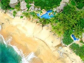 Playa Escondida - Sayulita, Mexico