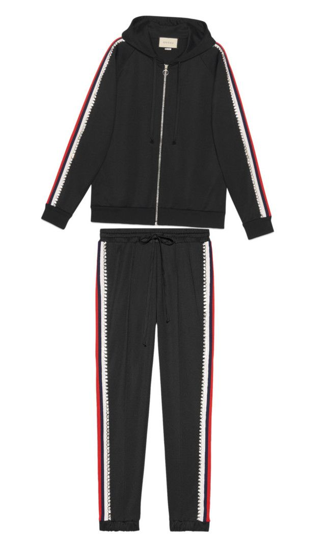468aca1f726f6 gucci tracksuit | amazon | Clothes, Fashion, Gucci