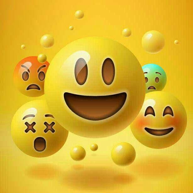 Epingle Par Merle Simson Sur Emoticones Mellow Yellow Emoticone