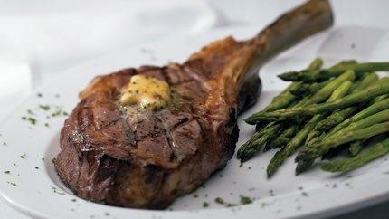 Jack Binion's Steak House - Shreveport, LA: Binion Steaks, Meat Loaf,  Meatloaf, Serving Steaks, Restaurant, Steaks Houses