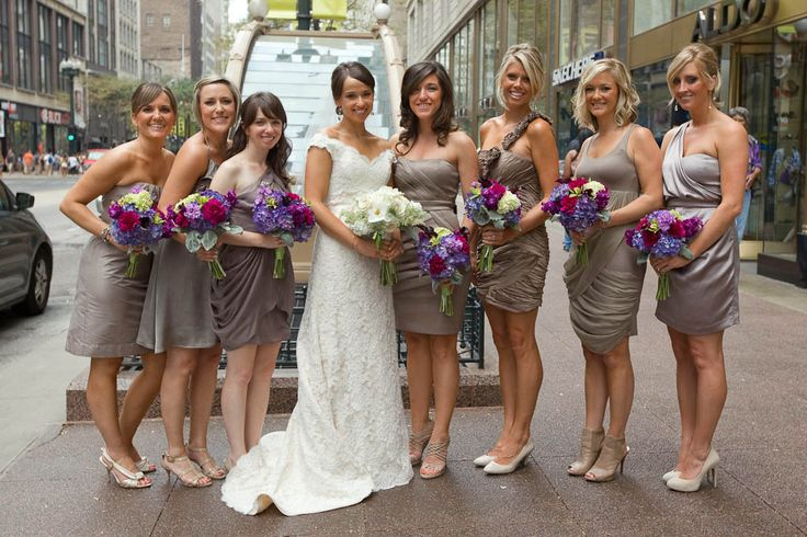 stemline creative chicago   Then it was off to Assumption Church to get married!