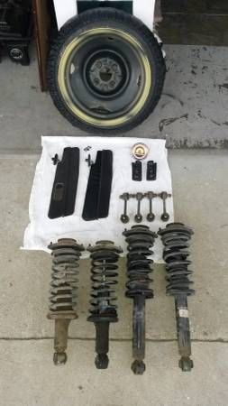 ***1990 na miata spare parts*** – auto parts – by owner