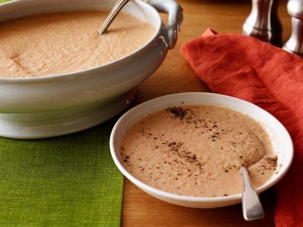 Get Ina Garten's Shrimp Bisque Recipe from Food Network