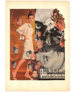 Ketty La Rocca (1938 - 1976)