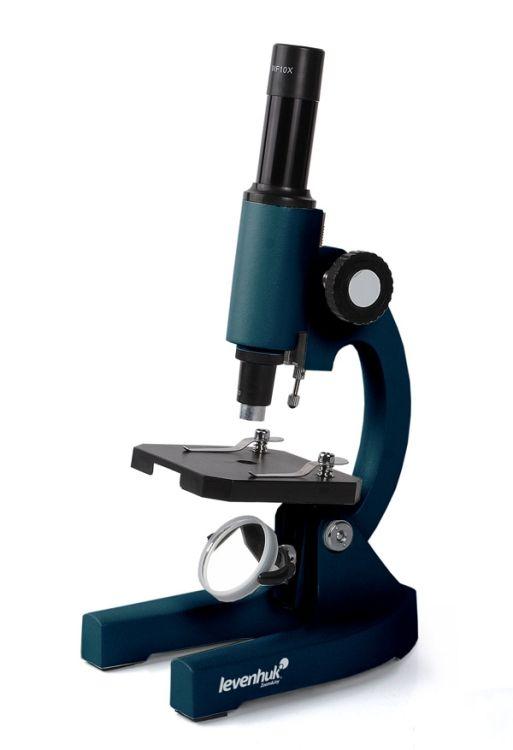 Mikroskop Levenhuk 2S NG: Monokulární. Zvětšení: 200x. Osvětlení: zrcátkem  #levenhuk #mikroskop #mikroskopy #mikroskopyLevenhuk #LevenhukČeskáRepublika #koupitonline #koupit