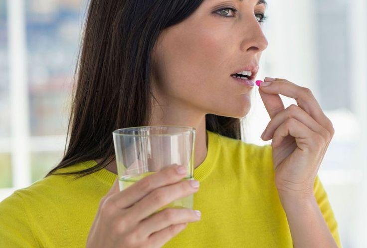 Σταματήστε να παίρνετε φάρμακα για την καταστολή των οξέων του στομάχου