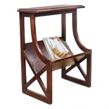 Buy new Farin #Magazine #Rack (Teak Finish) online in India from Wooden Street at huge discounts. Browse a wide selection of unique and decorative #magazine #racks and add style to any room with stylish #magazine #racks from Wooden Street. Visit : https://www.woodenstreet.com/magazine-rack Available in #Hyderabad #Indore #Jaipur #Jodhpur #Kochi #Kolkata #Lucknow #India