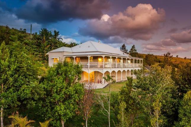 Byron Plantation - luxurious and comfortable hinterland getaway photo 1 Byron Bay