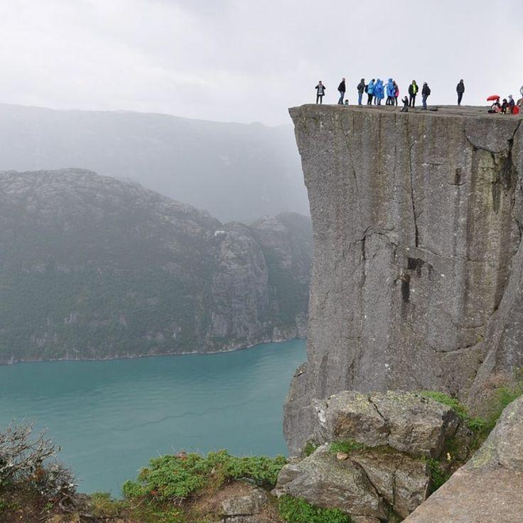 I tre Fiordi dei Vichinghi da Oslo a Stavanger   Norvegia