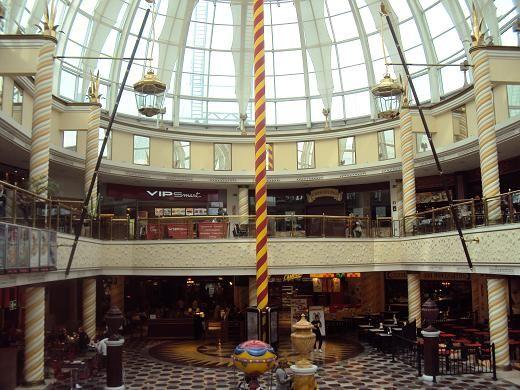 Plaza Norte 2: El centro comercial más descomunal de Madrid   DolceCity.com