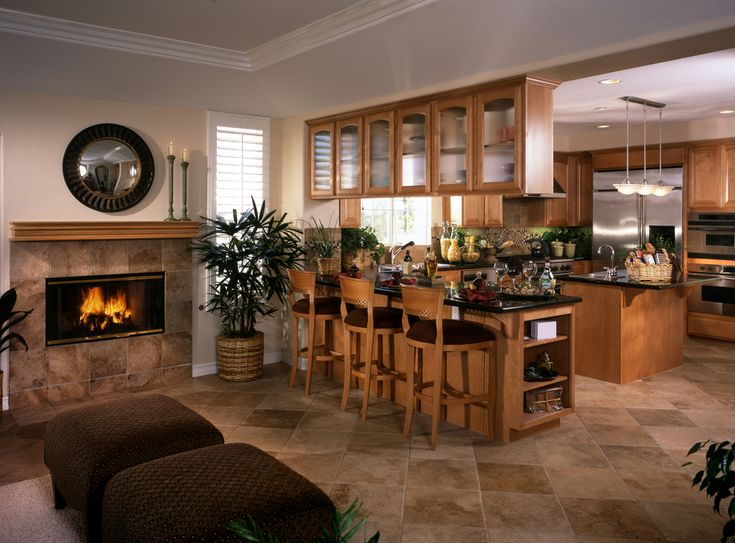 124 Custom Luxury Kitchen Designs Part 1 Islands