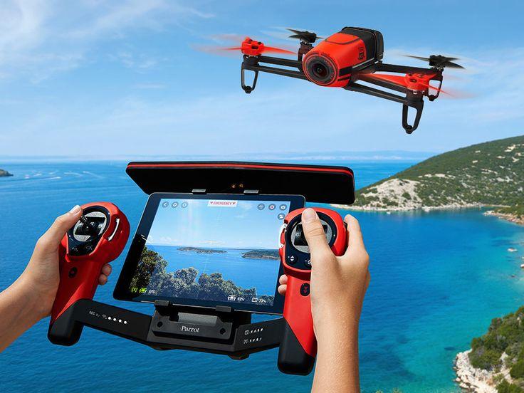 PARROT BEBOP DRONE fra Coolstuff. Om denne nettbutikken: http://nettbutikknytt.no/coolstuff-no/