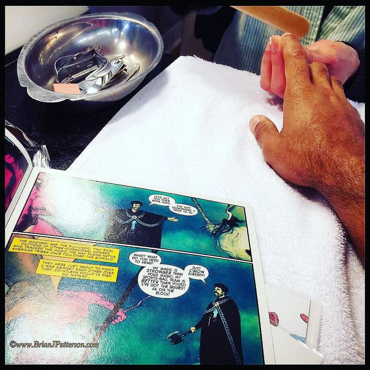 Getting caught up on the last few issues of @marvel's @doctorstrangeofficial comics while simultaneously preparing (grooming) for one of my big commercial shoots; This one is coming up in a few days.  #iLoveMyJob #gratitude #work #commercial #actors #nails #grooming #manicure #TagsForLikes #comicbooks #workingactor #actor #tv #reading #actors #photooftheday #hollywood #art #artwork #lawofattraction #drstrange #passion #powerofintention #marvel #transformationtuesday #actorslife #tuesday…