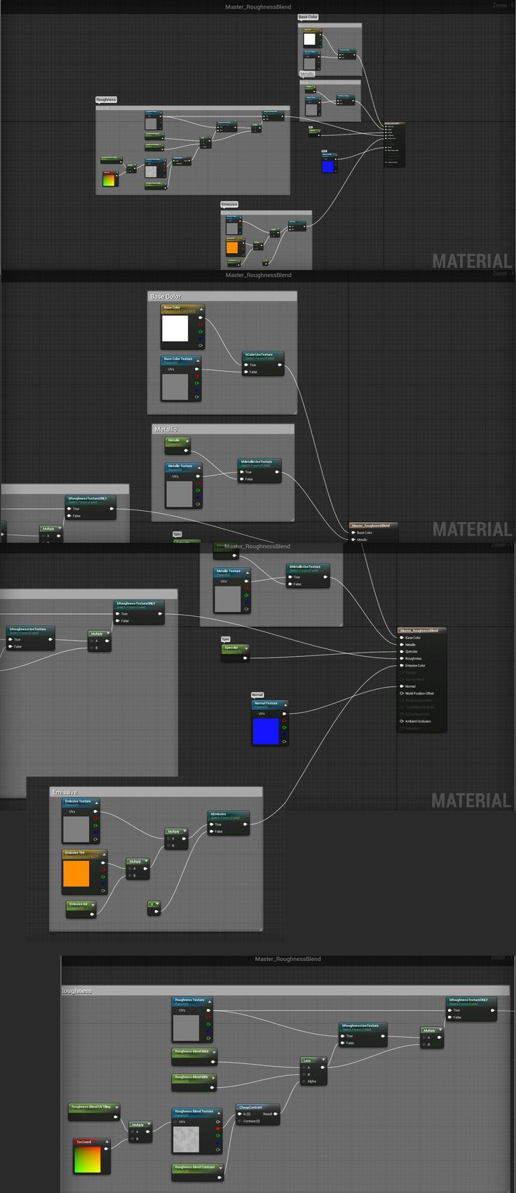 14 best unreal texture ideas images on pinterest unreal engine ue4 high tech environment page 2 polycount forum malvernweather Image collections