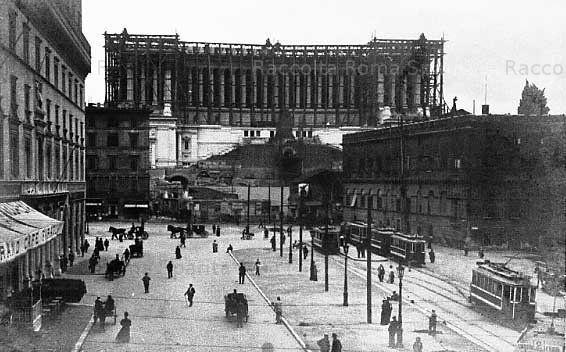 Roma Sparita | Foto storiche - Pagina 519 di 994 - Roma Sparita nelle sue vie, nelle sue piazze, nei suoi ponti, nei suoi scorci, nei suoi mezzi di trasporto, nei suoi parchi e nei suoi fiumi attraverso immagini con limite cronologico 1990