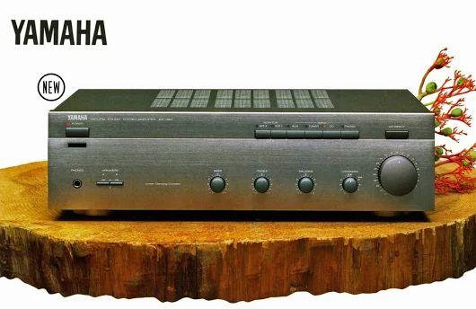 Yamaha Ax