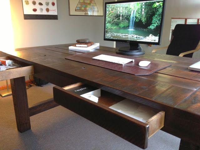 best Reclaimed Wood Furniture  on Pinterest  Reclaimed