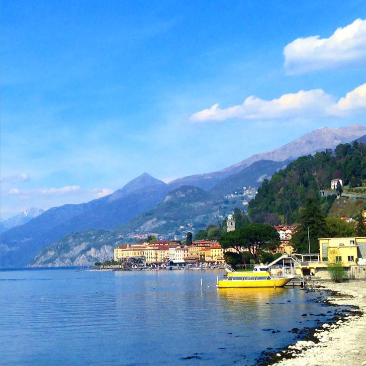 Bellagio, Lake Como | #bellagio #lakecomo #lagodicomo #lakecomotravelguideapp