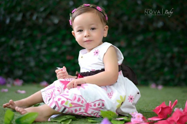 studio nova fotografia bebes