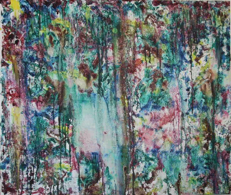 #metaphysical #art by #hilarymaraney #abstract