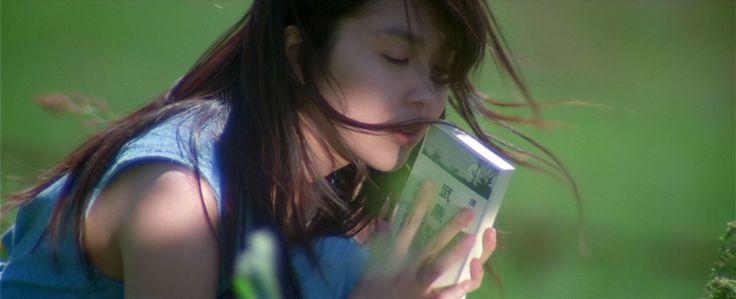 April Story | Shunji Iwai | 1998