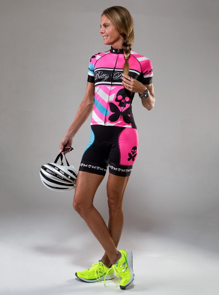 Team Issue Cycle Jersey