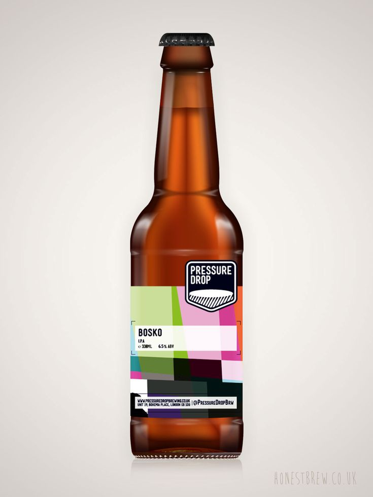 A punchy IPA brewed by Pressure Drop. Buy craft beer online from Honest Brew.