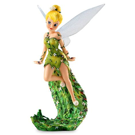 Tinker Bell Couture de Force Figurine | Disney Store