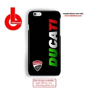 Ducati Absolute Color Phone Case   Apple iPhone 5 5s 5c 6 6s 7 Plus Samsung Galaxy S4 S5 S6 S7 EDGE Hard Case Cover