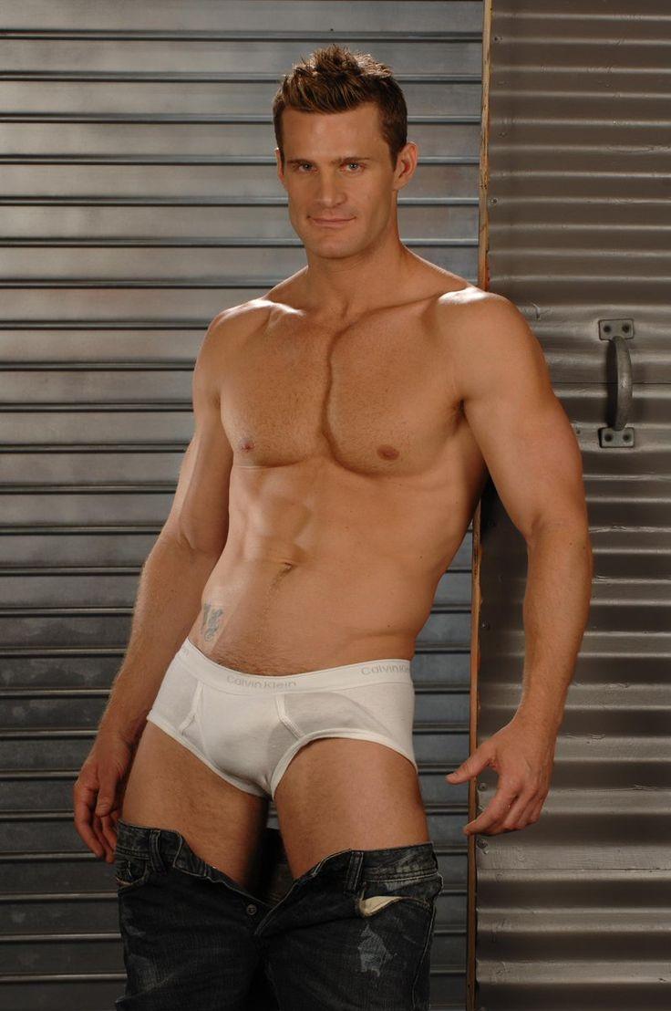 Steve Boyd | Hot male models, Model, Steve
