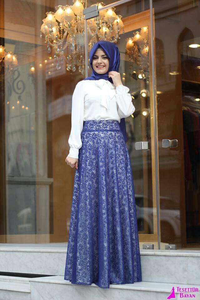 #hijab fashion 2014