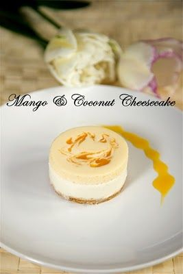 Cakes Pinterest Coconut Cheesecake as well Toasted Coconut Cheesecake ...