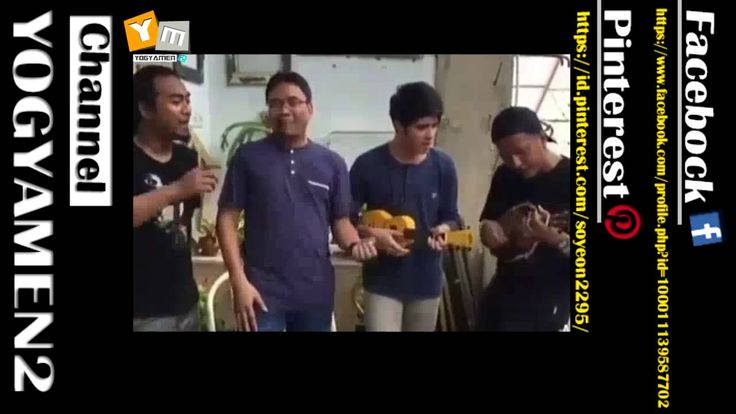 Keseruan aliando bermain ukulelenya keren abisss   YouTube