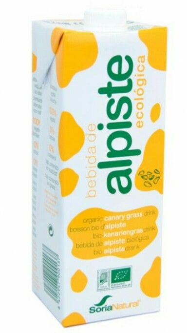 Bebida de alpiste en oferta con un 20% dto www.camposdealoe.es