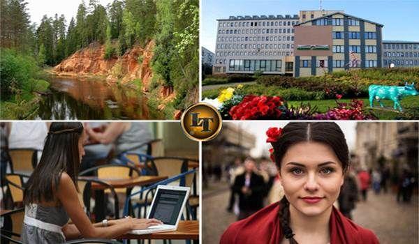 Inilah 5 Hal Mengagumkan di Latvia Yang Akan Membuat Anda Betah Tinggal Disana