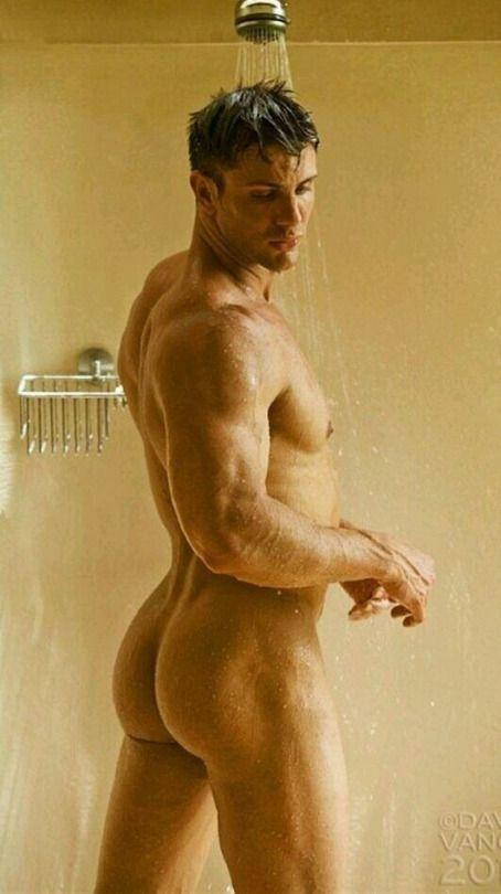 sexy nackte Bilder von Männern