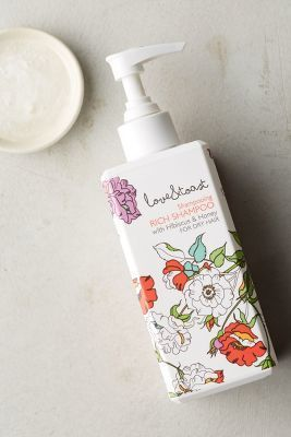 #anthrofave Anthropologie Love & Toast Daily Shampoo