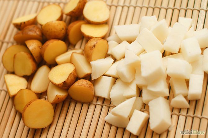 Five Ways to Cook Turnips. Includes instructions for preparing. Recipes include: Sauteeing, grilling, and roasting turnips, and how to substitute turnips in for potatoes.