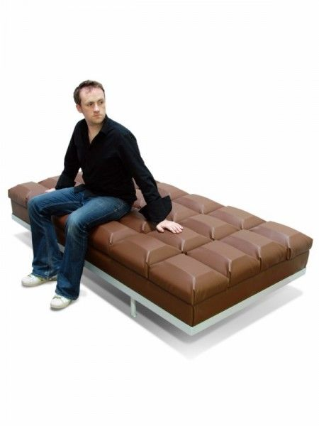 candy furniture | ... the Chocolate Factory Themed Prop Hire: Chocolate Bar Sofa Furniture