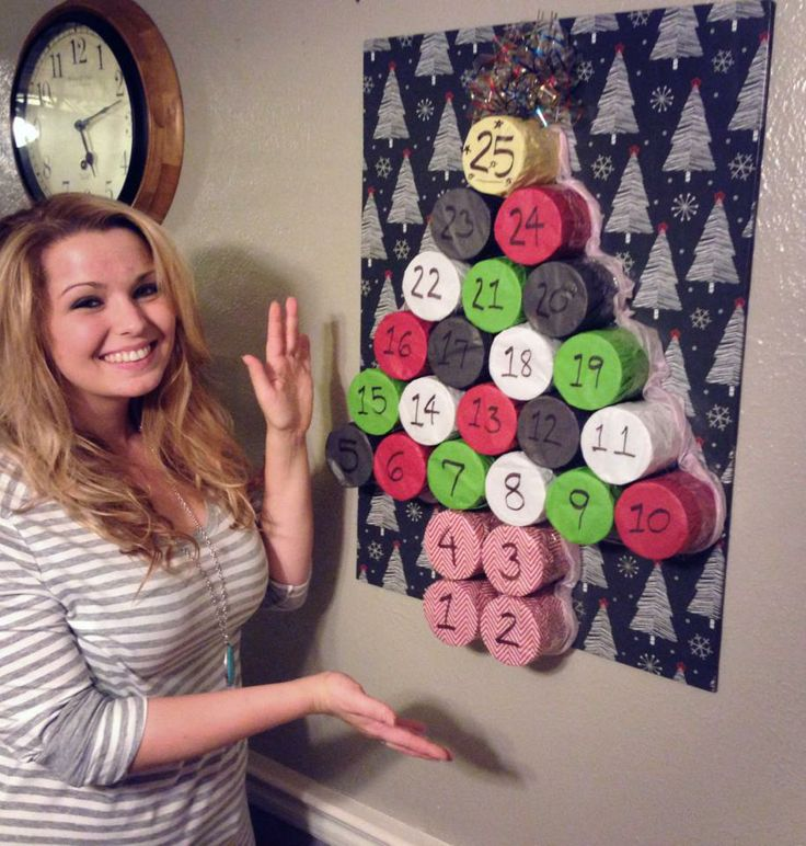 Advent Calendar Ideas Wife : Best images about arts crafts on pinterest