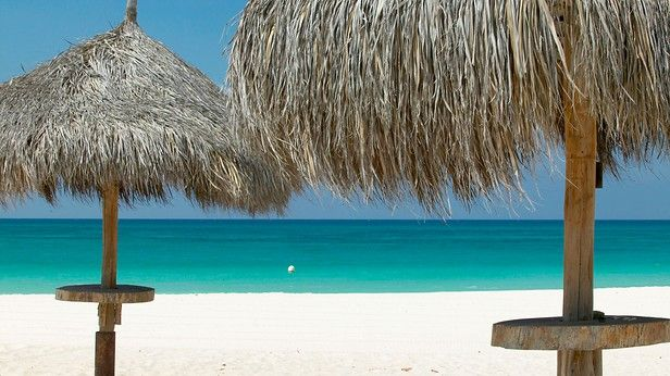 Aruba Vacation Packages: Book Cheap Vacations, Travel Deals ...