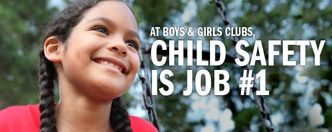 Boys & Girls Clubs of America - Help the children of America reach their full potential #FutureofAmerica #Youth #ChildrenCharities