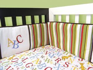 Dr. Seuss Abc - Crib Bumpers - $69.09