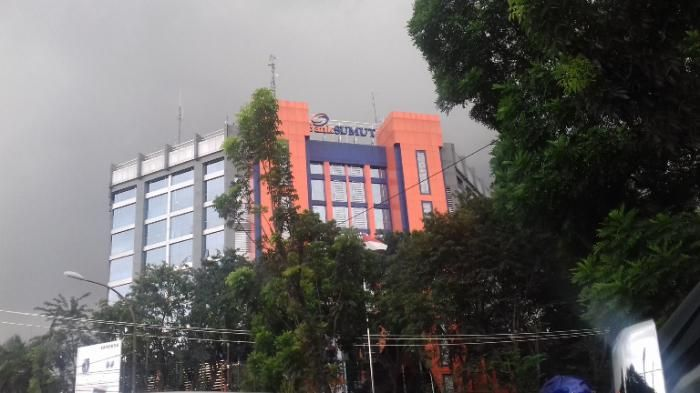 Kejaksaan Bantah Takut Tangkap DPO Korupsi Bank Sumut Dinamika Rakyat