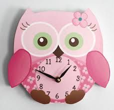 little girl owl bedroom - Google Search