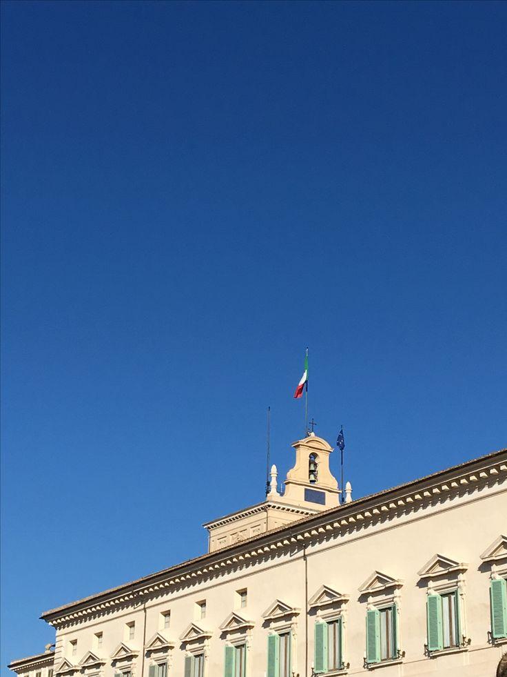 Roma - Quirinale