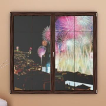 24/12/2015 Our last Advent Calendar window opens up to a festive Madeira. http://bit.ly/1xoIisP We hope you enjoyed making this journey with us, through the many regions of Portugal, over 24 days. smile emoticon #WindowsOfPortugal
