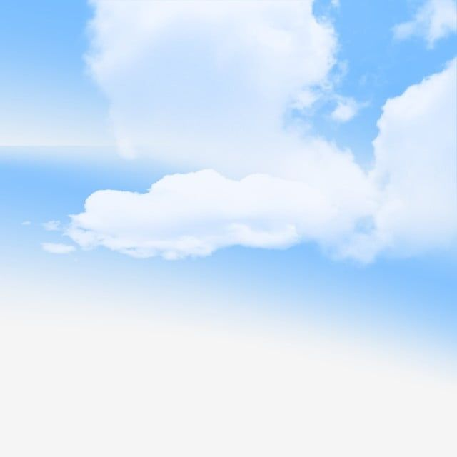 Beautiful Blue Sky And White Clouds Fresh Blue Sky Blue White Clouds Beautiful Png Transparent Clipart Image And Psd File For Free Download In 2020 Blue Sky Clouds White Clouds Clouds